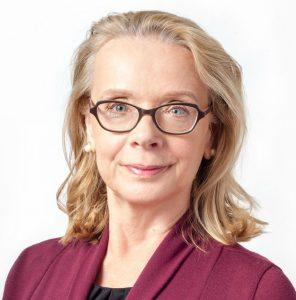 Darlene Dzendoletas MSW RSW